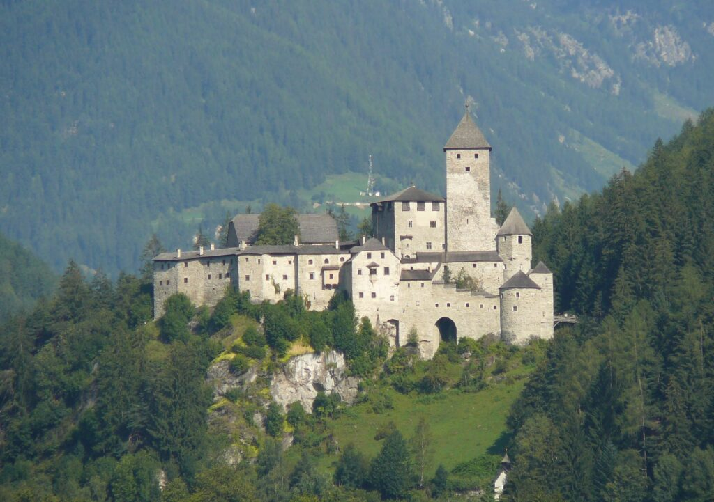 Castello Tures