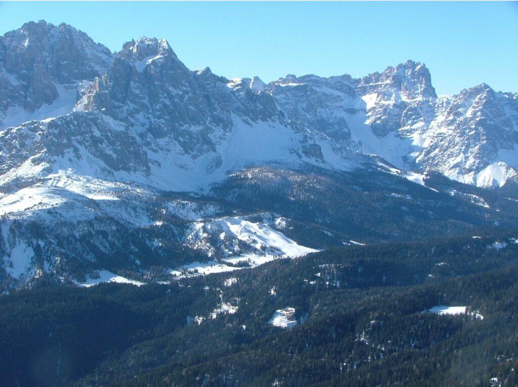 Val Comelico Inverno