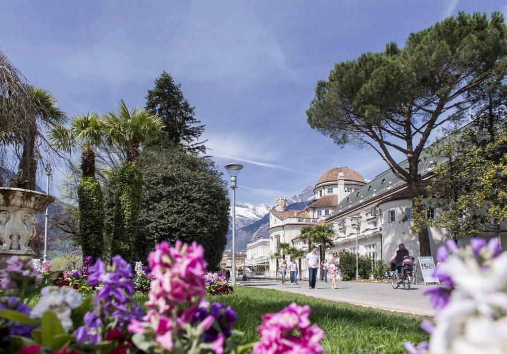 Promenade Merano